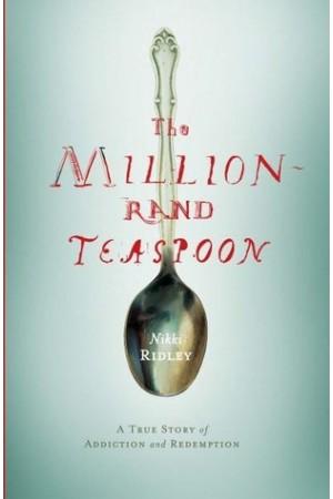 The Million Rand Teaspoon