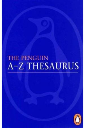 The Penguin A-Z Thesaurus