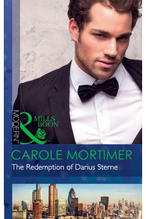 The Redemption of Darius Sterne (Mills & Boon)