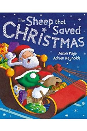 The Sheep That Saved Christmas: A Eweltide Tale