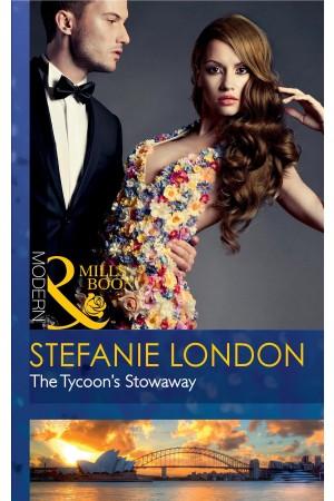 The Tycoon's Stowaway (Mills & Boon)