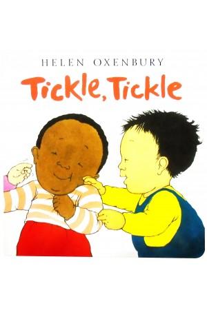 Tickle, Tickle