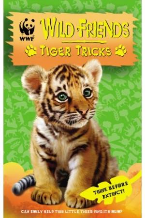 WWF Wild Friends: Tiger Tricks
