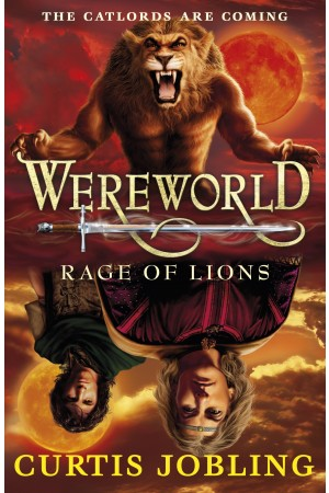 Wereworld: Rage of Lions