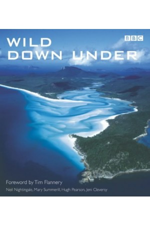 Wild Down Under: The Natural History of Australia
