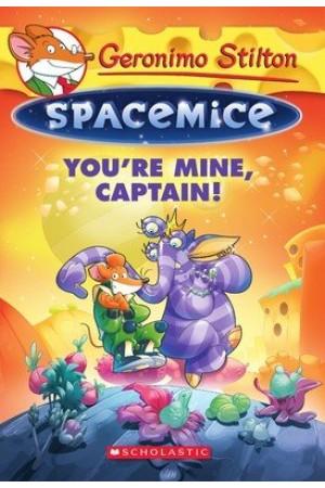 You're Mine, Captain!